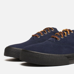 Мужские кеды Polo Ralph Lauren Vaughn Newport Navy фото- 5