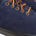 Мужские кеды Polo Ralph Lauren Vaughn Newport Navy фото- 7