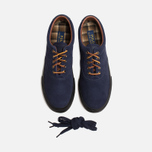 Мужские кеды Polo Ralph Lauren Vaughn Newport Navy фото- 4