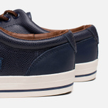 Мужские кеды Polo Ralph Lauren Vaughn Saddle Newport Navy фото- 6