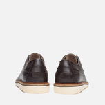 Мужские ботинки Polo Ralph Lauren Wanstead Dark Brown фото- 3