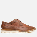 Polo Ralph Lauren Wanstead Men's Shoes Tan photo- 0