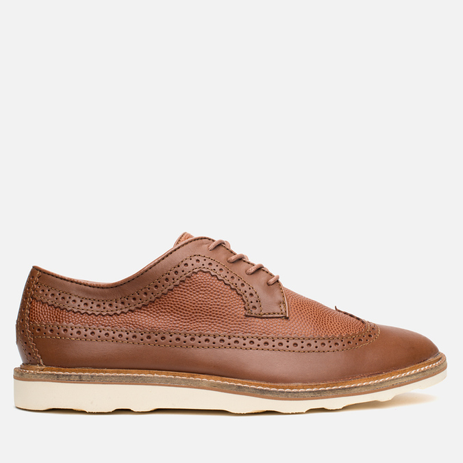 Polo Ralph Lauren Wanstead Men's Shoes Tan