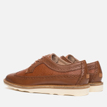 Polo Ralph Lauren Wanstead Men's Shoes Tan photo- 2