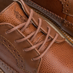 Polo Ralph Lauren Wanstead Men's Shoes Tan photo- 6