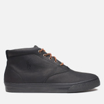 Мужские ботинки Polo Ralph Lauren Zale S Black фото- 0