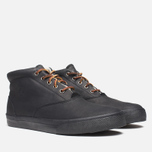 Мужские ботинки Polo Ralph Lauren Zale S Black фото- 1
