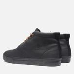 Мужские ботинки Polo Ralph Lauren Zale S Black фото- 2