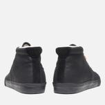 Мужские ботинки Polo Ralph Lauren Zale S Black фото- 3