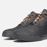 Мужские ботинки Polo Ralph Lauren Zale S Black фото- 5