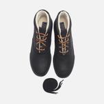 Мужские ботинки Polo Ralph Lauren Zale S Black фото- 4