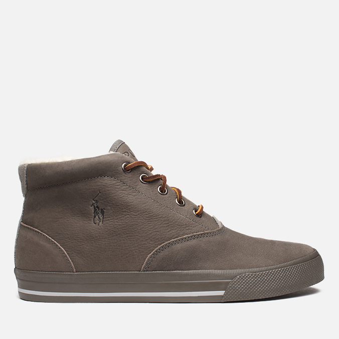 Мужские ботинки Polo Ralph Lauren Zale S Charcoal Grey