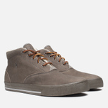 Мужские ботинки Polo Ralph Lauren Zale S Charcoal Grey фото- 1