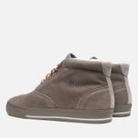 Мужские ботинки Polo Ralph Lauren Zale S Charcoal Grey фото- 2