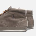 Мужские ботинки Polo Ralph Lauren Zale S Charcoal Grey фото- 6