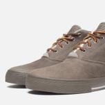 Мужские ботинки Polo Ralph Lauren Zale S Charcoal Grey фото- 5