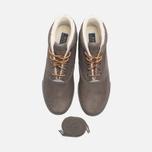 Мужские ботинки Polo Ralph Lauren Zale S Charcoal Grey фото- 4