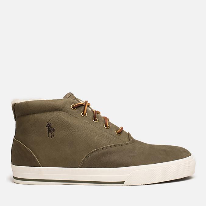 Polo Ralph Lauren Zale S Shoes Olive