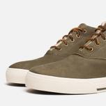 Мужские ботинки Polo Ralph Lauren Zale S Olive фото- 5