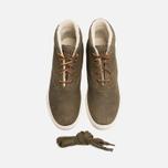 Мужские ботинки Polo Ralph Lauren Zale S Olive фото- 4