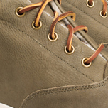Мужские ботинки Polo Ralph Lauren Zale S Olive фото- 7