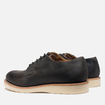 Мужские ботинки Red Wing Shoes 3103 Postman Rough & Tough Charcoal фото- 2