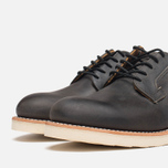 Мужские ботинки Red Wing Shoes 3103 Postman Rough & Tough Charcoal фото- 5