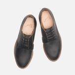 Мужские ботинки Red Wing Shoes 3103 Postman Rough & Tough Charcoal фото- 4