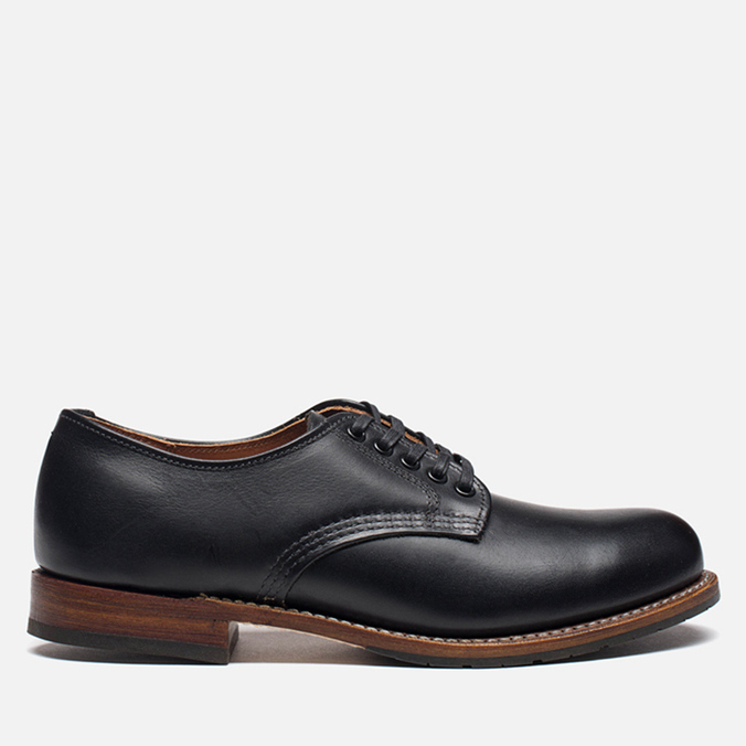 Red Wing 9043 Beckman Oxford Shoes Black