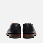 Red Wing 9043 Beckman Oxford Shoes Black photo- 3