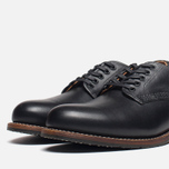 Red Wing 9043 Beckman Oxford Shoes Black photo- 5