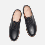 Red Wing 9043 Beckman Oxford Shoes Black photo- 4