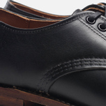 Red Wing 9043 Beckman Oxford Shoes Black photo- 7