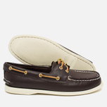 Sperry Top-Sider A/O 2-Eye Women's Shoes Classic Brown  photo- 2