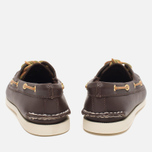 Sperry Top-Sider A/O 2-Eye Women's Shoes Classic Brown  photo- 4