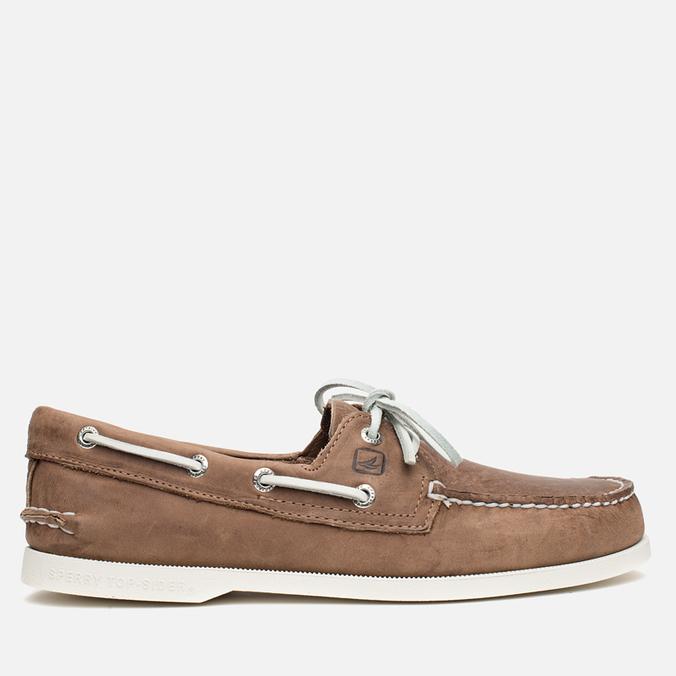 Мужские ботинки Sperry Top-Sider A/O 2-Eye Echo Sand