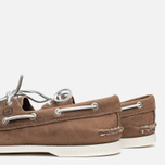 Мужские ботинки Sperry Top-Sider A/O 2-Eye Echo Sand фото- 7