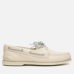 Sperry Top-Sider A/O 2-Eye Men's Shoes Ice  photo- 0