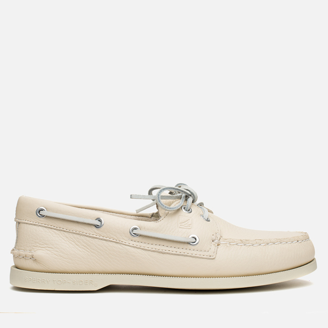 Sperry Top-Sider A/O 2-Eye Men's Shoes Ice