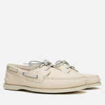 Sperry Top-Sider A/O 2-Eye Men's Shoes Ice  photo- 1