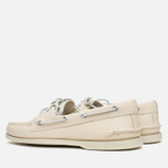 Sperry Top-Sider A/O 2-Eye Men's Shoes Ice  photo- 2