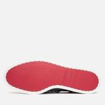 Мужские ботинки Sperry Top-Sider A/O 2-Eye Seaglass Navy/Red фото- 8