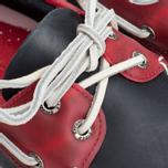 Мужские ботинки Sperry Top-Sider A/O 2-Eye Seaglass Navy/Red фото- 6