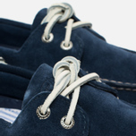 Мужские ботинки Sperry Top-Sider A/O 2-Eye Suede Navy фото- 5