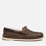 Мужские ботинки Sperry Top-Sider A/O Winter Brown фото- 0