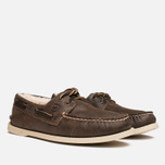 Sperry Top-Sider A/O Winter Shoes Brown  photo- 1