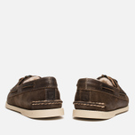 Мужские ботинки Sperry Top-Sider A/O Winter Brown фото- 3