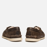 Sperry Top-Sider A/O Winter Shoes Brown  photo- 3