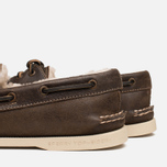 Sperry Top-Sider A/O Winter Shoes Brown  photo- 6