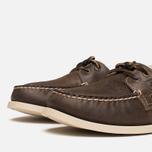 Мужские ботинки Sperry Top-Sider A/O Winter Brown фото- 5